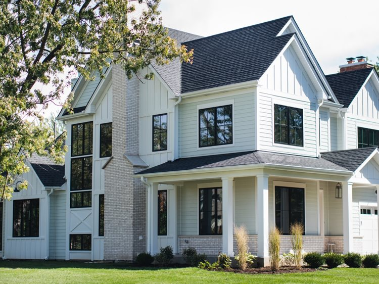 siding cost overland park